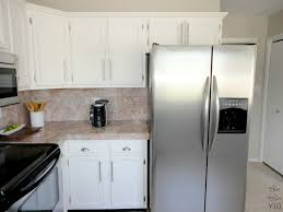Shaker Style White Kitchen Cabinets by Kitchen Modern Shaker Style Kitchen Cabinets Antique White