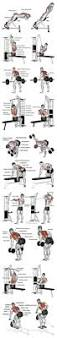 Chest Workouts Without Bench 40 Best Workouts Images On Pinterest Chest Workouts Health And