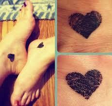 60 matching sister tattoo ideas herinterest com