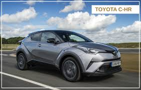 suv toyota chr all you need to know about toyota