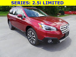 2017 subaru outback 2 5i limited interior bill mcbride subaru vehicles for sale in plattsburgh ny 12901