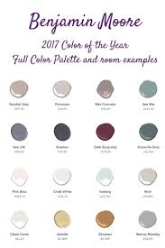 benjamin moore paint colors 13 best benjamin moore 2017 color of the year images on pinterest