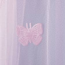 Hanging Canopies by Amazon Com Gifts U0026 Decor Butterfly Motif Childrens Girls Pink