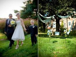 Backyard Wedding Setup Ideas Inexpensive Backyard Wedding Ideas The Wedding Specialiststhe