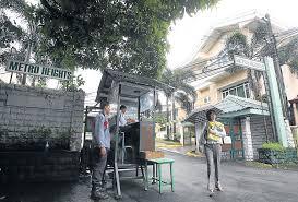 Seeking Quezon City Big Quezon City Land Row Heats Up Inquirer News