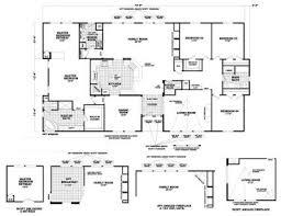 triple wide mobile homes floor plans 9 best triple wide mobile homes images on pinterest triple wide