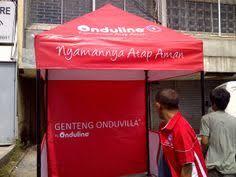 Jual Sho Metal Di Bogor jual tenda lipat di medan wa 0878 8626 4447 jual tenda cing