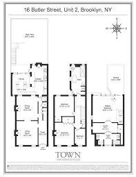Townhouse House Plans 94 Best Townhouse Floor Plans Images On Pinterest Architecture