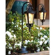 Outdoor Landscape Light Landscape Lighting Bronze Offer Energy Efficiency To Your Outdoor