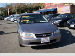used 2000 honda accord for sale pricing u0026 features edmunds