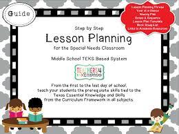 teachers4 2morrow teks based lesson planning