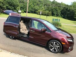 honda odyssey review business insider