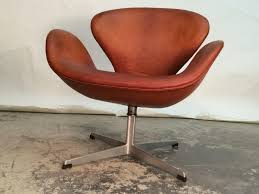 Swan Chair By Arne Jacobsen For Fritz Hansen  For Sale At Pamono - Arne jacobsen swan sofa 2