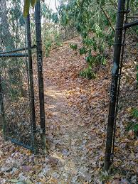 Bent Creek Trail Map Shut In Trail On Hikewnc