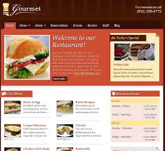 themes wordpress restaurant free free wordpress themes for restaurants cafe cooking food dobeweb