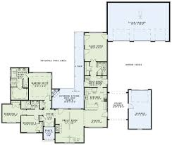 House Plans 3 Car Garage European Style House Plan 3 Beds 2 00 Baths 2118 Sq Ft Plan 17 2552