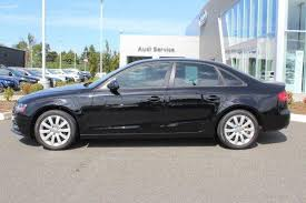 audi a4 2 0 t premium audi a4 2 0t premium quattro in washington for sale used cars