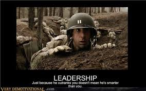 Leadership Meme - leadership very demotivational demotivational posters very