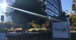 google grabs two sunnyvale buildings as footprint widens