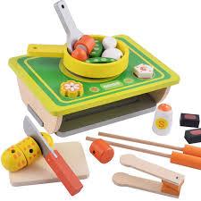 jeux de simulation de cuisine jeux de simulation simulation cuisine jouet ensemble de blocs en