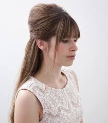 1940s hair styles for medium length straight hair 30 diy vintage hairstyle tutorials for short medium long hair