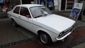 1974 buick opel 1974 opel kadett c kaiserslautern classics 2015 youtube