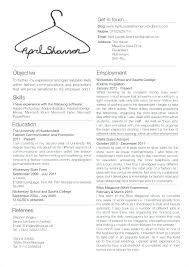 fashion resume templates resume fashion resume templates a illustrator designer creative