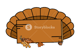 thanksgiving day banner vector royalty free stock image storyblocks