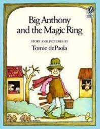 bring the magic into your classroom with strega nona scholastic