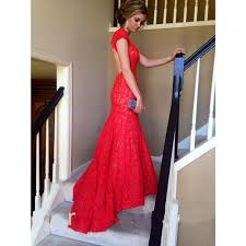 best 25 red lace gown ideas on pinterest red lace red lace