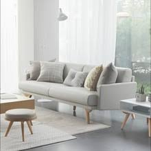 Leather Sofa Small Buy Furniture Designers And Get Free Shipping On Aliexpress
