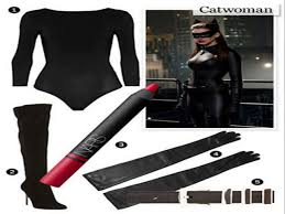 catwoman halloween suit catwoman halloween costumes youtube
