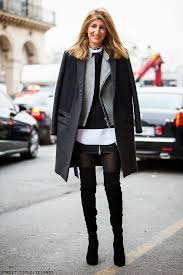 street style for over 40 15 best boots images on pinterest feminine fashion fall winter