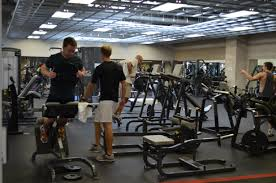 fitness center carmel in monon community center carmel clay