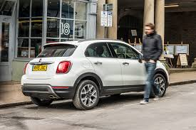 fiat fiat 500x 2016 long term test review by car magazine