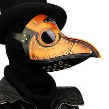 plague doctor halloween costume online get cheap doctor mask beak aliexpress com alibaba group