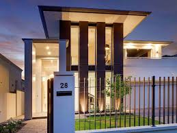 double storey house front designs and pictures u2013 realestate com au