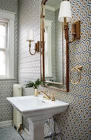 bathroom wallpaper ideas best 20 half bathroom wallpaper ideas on no signup