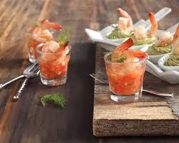 cuisine de a a z verrine recette verrines de crevettes st morêt au curry et mangue