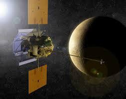 robotic spacecraft wikipedia