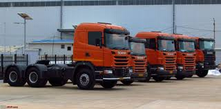 volvo trucks india price list scania inaugurates first manufacturing facility in india team bhp