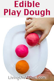 recipes and crafts play dough recipe slime bubbles