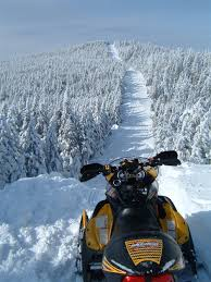 7trees motorbike motocross atv dirt the border trail maine and canada meet in a stunning display of
