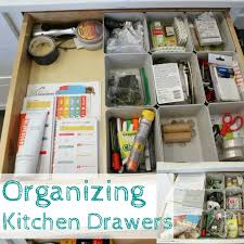 organizing kitchen drawers drawer organization blog hop kitchen dinning room junk drawers