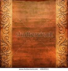 wooden ornament stock images royalty free images vectors