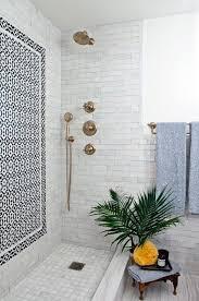 Bathroom Tile Feature Ideas Colors Best 20 Mosaic Bathroom Ideas On Pinterest Bathrooms Family