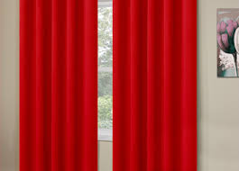 Dark Pink Shower Curtain by Curtains Wonderful Red Lined Curtains Pink And Grey Shower