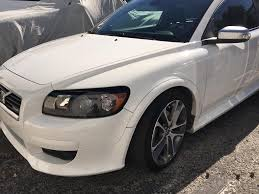 Buy Used Cars Los Angeles Ca 2009 C30 R Mt White Blk 104k Mi Immaculate Los Angeles Ca