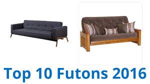 best futons 10 best futons 2016 youtube