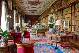 house style five centuries of fashion at chatsworth british vogue